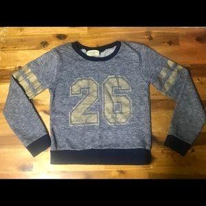 Girls Sweatshirt Size 14-16